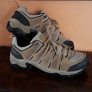 Columbia Trail/Hiking Shoes! Like NEW!!